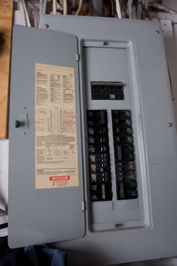 Circuit Breaker Replacement | Springfield, MO